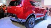 Maruti Concept-XA-Alpha at Auto Expo 2012