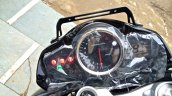 Suzuki Inazuma GW250 dealer spied cluster