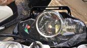 Suzuki Inazuma GW250 dealer spied speedo