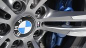 2014 BMW M3 at 2014 NAIAS nuts