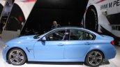 2014 BMW M3 at 2014 NAIAS side 3