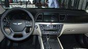 2014 Hyundai Genesis at 2014 NAIAS interior