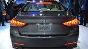 2014 Hyundai Genesis at 2014 NAIAS rear 3