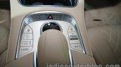 2014 Mercedes Benz S Class launch images controls