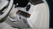 2014 Mercedes Benz S Class launch images interior 2