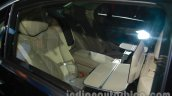 2014 Mercedes Benz S Class launch images rear table