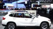 2015 BMW X1 at 2014 NAIAS side 2