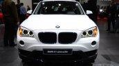 2015 BMW X1 at 2014 NAIAS