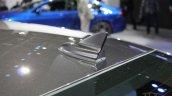 2015 Chrysler 200 at NAIAS 2014 shark fin antenna