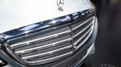 2015 Mercedes-Benz C Class at 2014 NAIAS grille 2