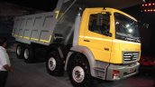 BharatBenz 3128 front three quarter
