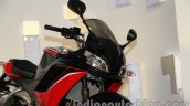 Hero HX250R headlamp cluster