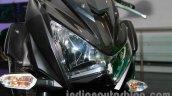 Kawasaki Z800 headlamp