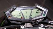Kawasaki Z800 instrument cluster