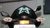 Kawasaki Z800 rear taillight