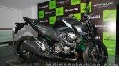 Kawasaki Z800 side