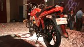 Mahindra Centuro N1 rear