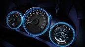 New Thai Honda City meters