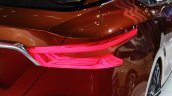 Nissan Sport Sedan Concept at 2014 NAIAS taillight