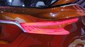 Nissan Sport Sedan Concept at 2014 NAIAS taillights 3