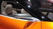 Nissan Sport Sedan Concept at 2014 NAIAS wing mirror