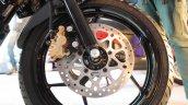 Suzuki Gixxer front alloy wheel