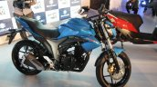 Suzuki Gixxer side view