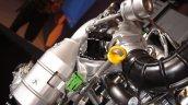 Tata Revotron engine EGR