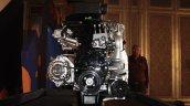 Tata Revotron engine alternator