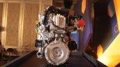 Tata Revotron engine flywheel