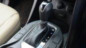2013 Hyundai Santa Fe Review gearknob