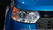 2014 Mahindra e2o headlamp