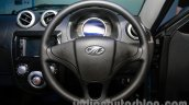 2014 Mahindra e2o steering wheel