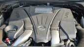 2014 Mercedes S Class review engine