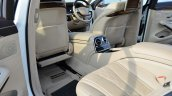 2014 Mercedes S Class review rear legroom max
