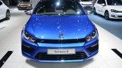 2014 VW Scirocco R Facelift at Geneva Motor Show