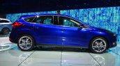 2015 Ford Focus Facelift at Geneva Motor Show