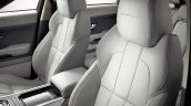 2015 Range Rover Evoque Autobiography Press Shot seats