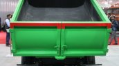 Ashok Leyland Dost tipper rear live