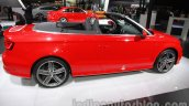 Audi A3 Cabriolet at Auto Expo 2014 side 3