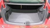 Audi A3 sedan boot at Auto Expo 2014