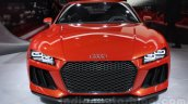Audi Sports Quattro Concept Auto Expo front