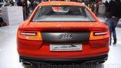 Audi Sports Quattro Concept Auto Expo rear
