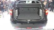 Auto Expo 2014 Maruti S Cross boot