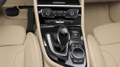 BMW 2 Series Active Tourer press shots gearlever