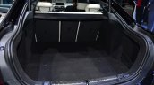 BMW 4 Series Gran Coupe boot space at Geneva Motor Show