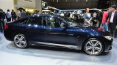 BMW 4 Series Gran Coupe profile at Geneva Motor Show