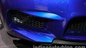 BMW M6 Gran Coupe front aero live