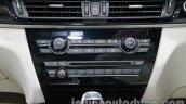 BMW X5 audio system live