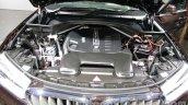 BMW X5 engine bay live